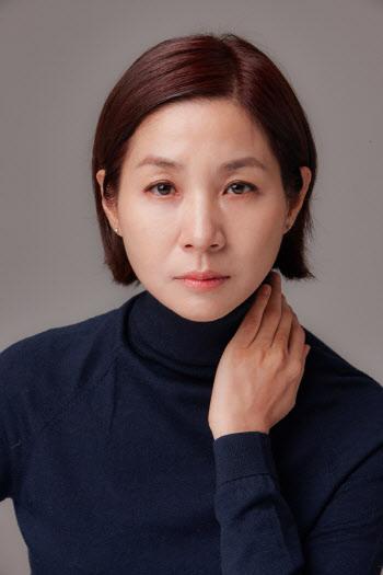 김호정, 저스트엔터와 전속계약…차기작은 '젊은이의 양지'
