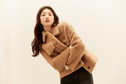 수지, 화보 공개 '내추럴한 모습'