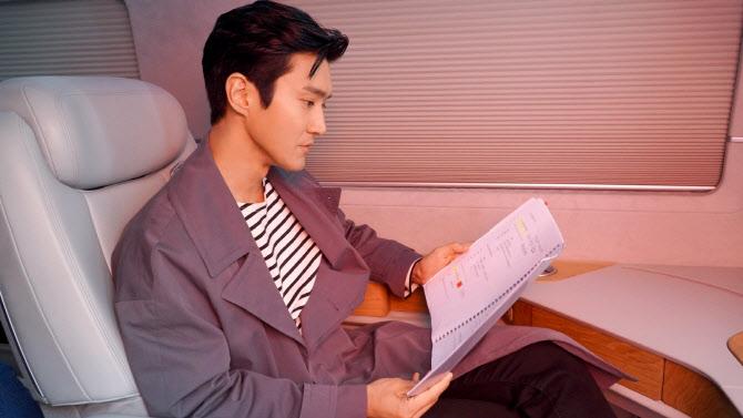 최시원, MBC SF8 '증강콩깍지' 출연…로맨티스트 변신