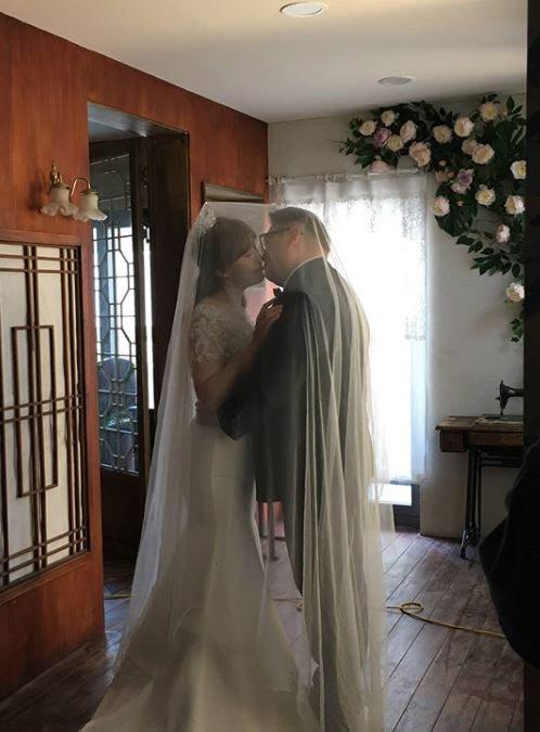 """개그우먼 김선정, 11월 28일 결혼 """"모든 영광 하나님께"""""""