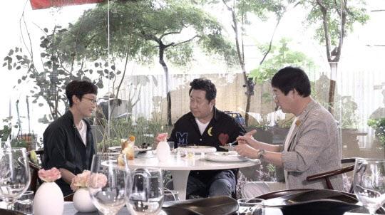 최양락, 과거 임하룡에 '우유 싸대기' 맞은 사연