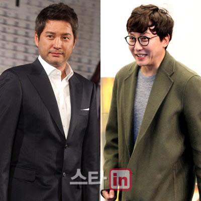 """이종원·탁재훈, 원정 도박? """"20만원"""" """"그럴 돈 없어"""" 해명"""