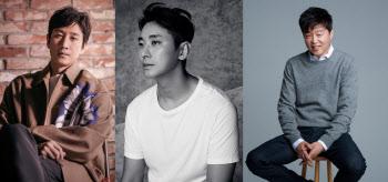 이선균·주지훈·김희원 재난영화 '사일런스' 10월 크랭크인