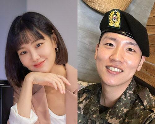 [단독] 배우 한지은·래퍼 한해, 최근 결별