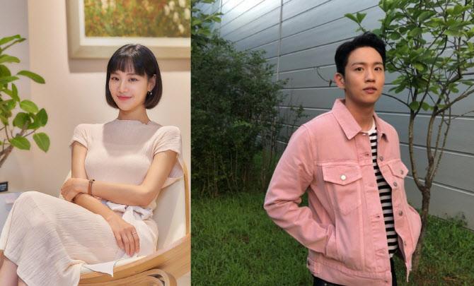 배우 한지은·래퍼 한해 공개 열애 끝 결별