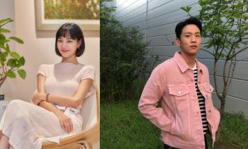 """한지은·한해 공개 열애 끝 결별…소속사 """"시기, 사유는 사생활"""" [종합]"""