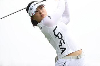 세계 1위 고진영, 10월 KLPGA 2개 대회 출전..LPGA 복귀 준비