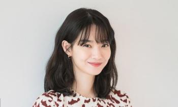 """""""낯설다는 반응 기분 좋아""""…'디바'로 6년만에 복귀한 신민아"""
