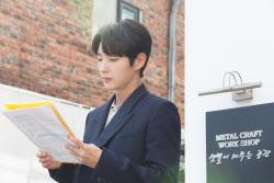 """'악의 꽃' 이준기 """"악역 김지훈, 정체 공개 후 '칼 갈았구나' 느껴"""" [인터뷰]③"""
