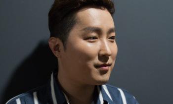 """'커밍아웃' 권도운 """"데뷔 10년 만에 실검에…감사하고 행복"""" [직격인터뷰]"""