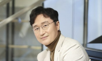 """'비밀의 숲2' 박성근 """"조승우는 구미호 여우…연기 합 제일 잘 맞아"""" [인터뷰]②"""