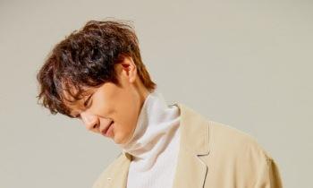 """지현우 """"'연애는 귀찮지만', 조미료 無 건강식…큰 위로 받아"""" [인터뷰]①"""