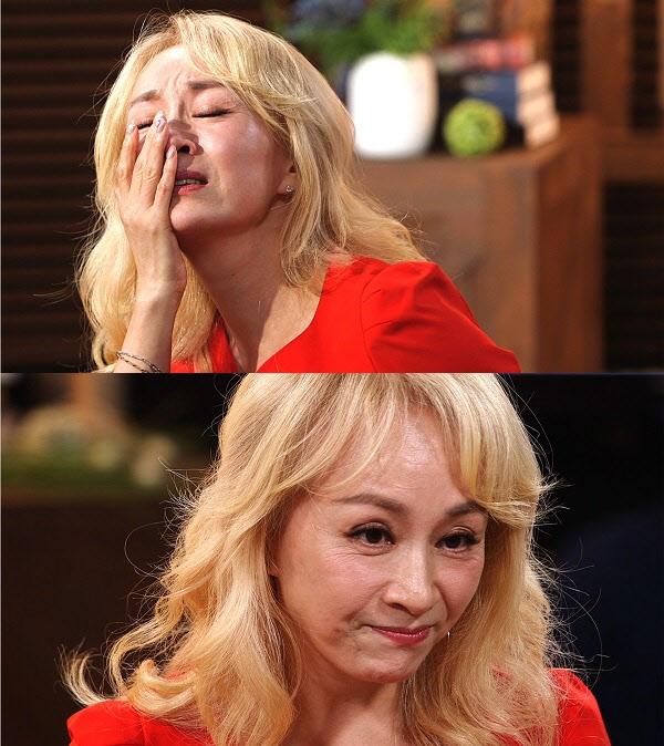 """박해미, 전남편 음주 교통사고 """"끔찍"""""""