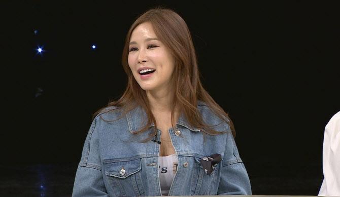 """'비디오스타' 채리나, 안영미에 """"영원히 마주치지 말자"""""""