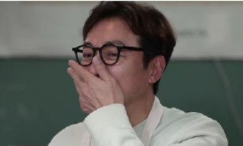 """오현경 """"탁재훈 오빠와 진짜 연애하고파"""""""