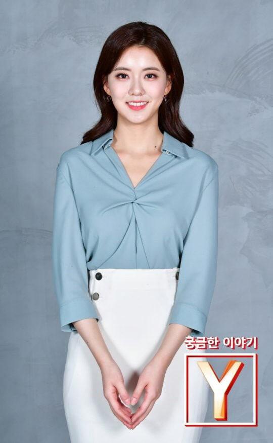 """SBS 측 """"김민형 아나운서 퇴사→정미선 아나, '궁금한 이야기 Y' 진행"""" [공식]"""