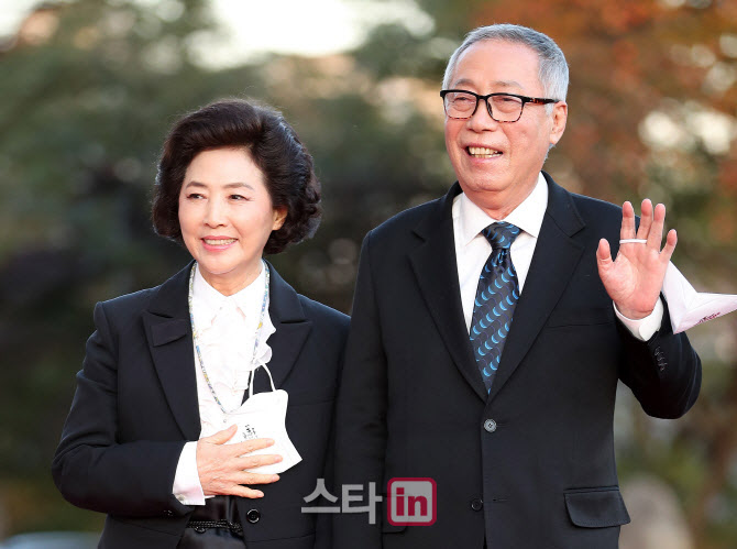 """고두심→임영웅 """"대중문화 발전에 힘쓸 것""""…2020대중문화예술상 시상식 열려[종합]"""