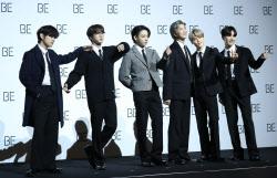 BTS, 그래미 역사 다시 썼다… 주요 외신 대서특필