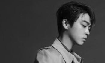 주니, 신곡 '뉴 걸' 발표…화보컷도 공개