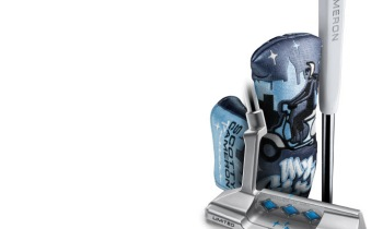 타이틀리스트, 스카티 카메론 19번째 한정판 '마이걸' 컬렉션 퍼터 선보여