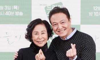 손숙X정웅인이 전할 감동…따듯한 버디물 '나들이'