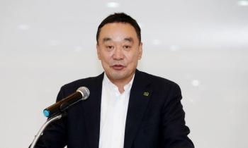 """구자철 KPGA 회장 """"아낌없는 후원 덕분에 성공적 시즌..희망 품은 한해"""""""