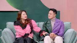 """심진화 """"김원효에 뒤통수 맞아..이혼이다"""" 무슨 일?"""