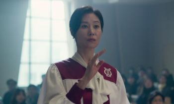 """문소리, '세자매' 제작자로도 참여…""""도움이 된다면"""""""