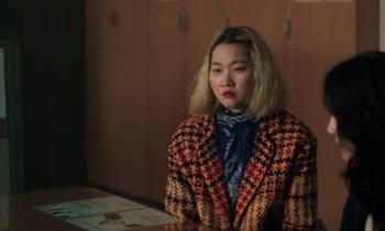 """장윤주 """"'베테랑' 이후 연기 고민...'세자매' 운명적"""""""