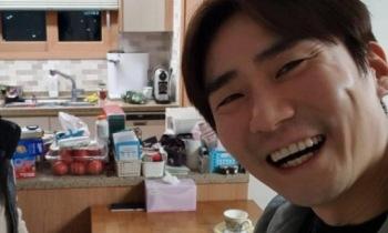 """이정수 """"층간소음, 끝까지 사과하겠다""""...전화번호 공개"""