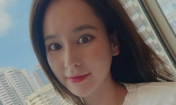 """'안정환♡' 이혜원 """"이렇게 살면 행복할까"""" 의미심장 글"""