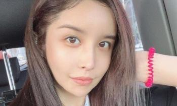 하리수, 오늘(24일) 부친상 [전문]