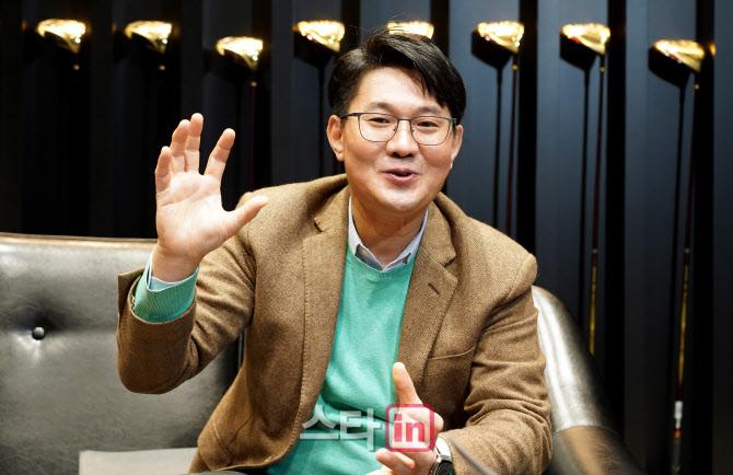 """김형엽 마제스티골프 대표이사 """"고객이 만족하는 브랜드 될 것"""""""