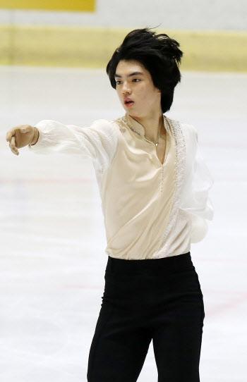 차준환, 5년 연속 전국피겨선수권 우승,,,세계선수권 출전