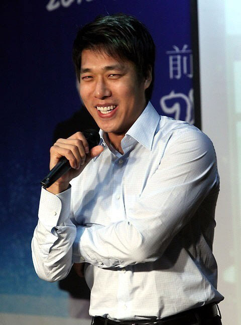 """김동성, 극단적 선택 시도… """"생명 지장無"""""""