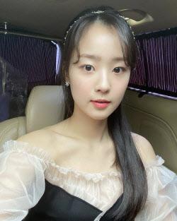 """최예빈 측 """"학폭 피해 주장글 사실 아냐…법적 조치""""[공식]"""