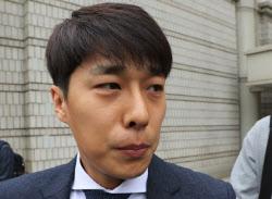 """김동성, 극단적 선택 시도 후…연인 """"제발 일어나자, 강해지자"""""""