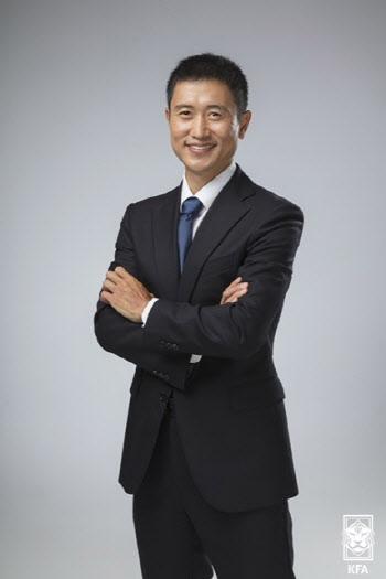 '2002년 주역' 이영표 강원FC 사장, 대한축구협회 부회장 선임