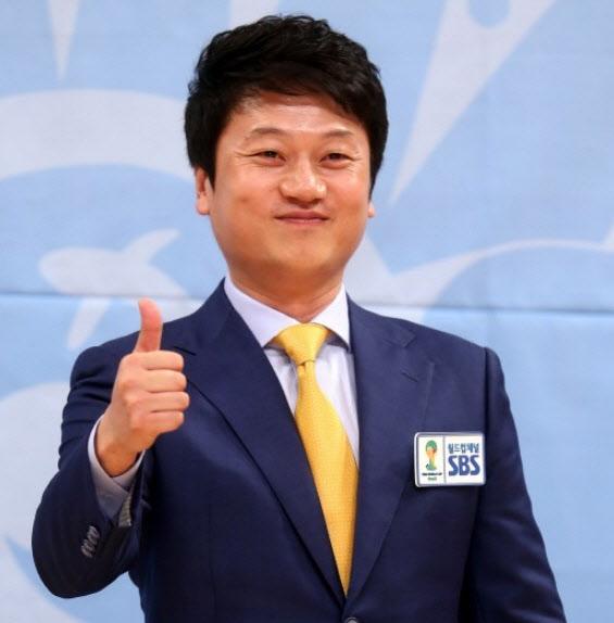 """박문성""""오늘 일본과 한국은 1 : 3 패배"""""""