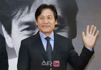 """안성기 주연 '아들의 이름으로' 내달 개봉…""""건강 회복, 홍보 참여"""""""