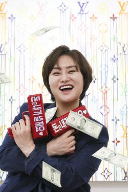 """'미스트롯2' 영지 """"임영웅 덕에 트롯 시작했죠"""" [인터뷰]②"""