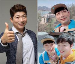 김재롱, '발걸음' 진행자 발탁…안성준 첫 회 게스트