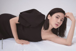 이보영, 화보 공개