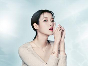 아이유, 화보 공개 '청순미 가득'