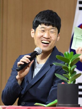 박지성, 故 유상철 조문 관련 악플러 고소 [전문]