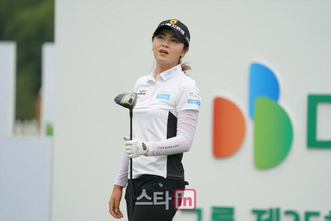 이가영 '메이저 우승 첫 도전'