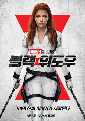 """스칼렛 요한슨 """"'아이언맨2', 블랙 위도우 지나치게 성적 대상화"""" 비판"""