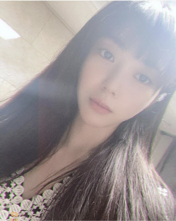 AOA 출신 권민아, 무속인에 '굿' 받은 이유