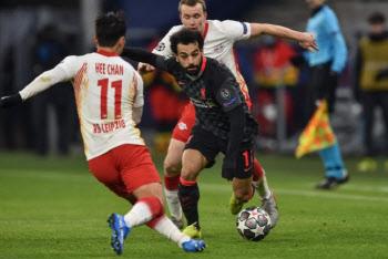 UEFA, 2021~2022시즌부터 '원정 다득점 규정' 폐지
