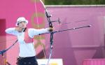 [도쿄올림픽]한국 여자양궁, 이탈리아 제압하고 4강 진출